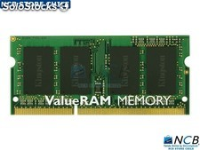 Kvr 4Gb 1333Mhz Ddr3 Non-Ecc Cl9 Sodimm Single Rank
