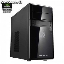 Kvx w10 intel i3 4170 3.7ghz - 4gb ram - 1tb sata3 - WINDOWS 10 - gforce gt730