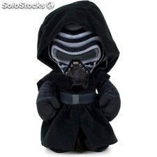 Kylo ren 17CM - star wars el despertar - play by play - star wars -