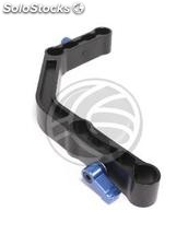 L adapter for 15mm rail system (JF60)