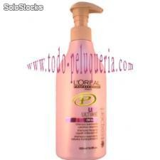 L´oreal expert champu liss ultime - 3474630011526