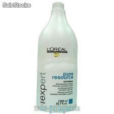 L´oréal expert champu pure resource