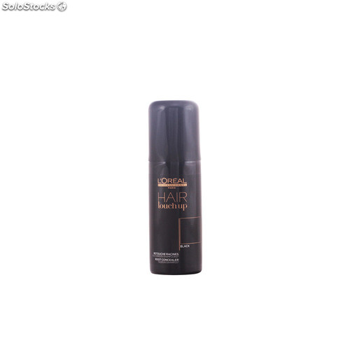 L'Oreal Expert Professionnel HAIR TOUCH UP root concealer #black 75 ml