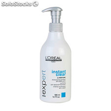 L'Oreal Expert Professionnel - INSTANT CLEAR purifying anti-dandruff shampoo