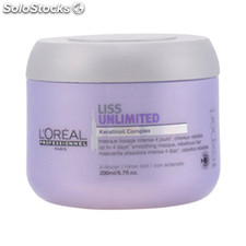 l´Oreal Expert Professionnel - liss unlimited mask 200 ml