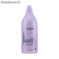 L'Oreal Expert Professionnel - LISS UNLIMITED smoothing shampoo 1500 ml