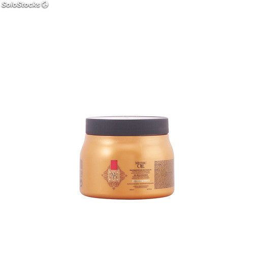 L'Oreal Expert Professionnel MYTHIC OIL rich mask #thick hair 500 ml