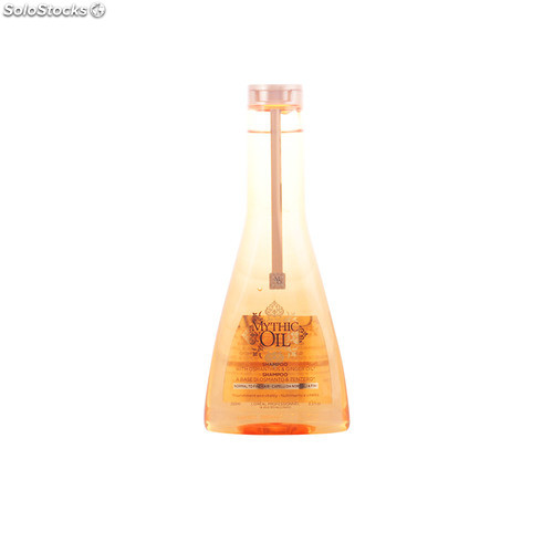 L'Oreal Expert Professionnel MYTHIC OIL shampoo #normal to fine hair 250 ml
