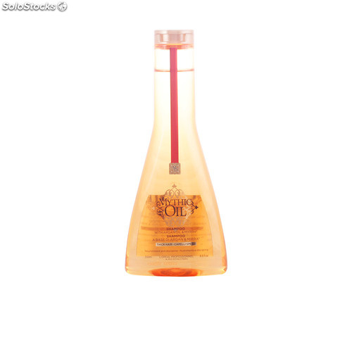 L'Oreal Expert Professionnel MYTHIC OIL shampoo #thick hair 250 ml