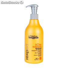 L'Oreal Expert Professionnel - SOLAR SUBLIME after-sun protect shampoo 500 ml