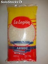 La legion arrocera