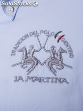 La martina shirt polo