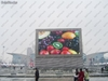 La pantalla exterior o interior(led display) - Foto 3