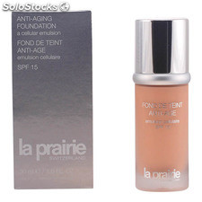 La Prairie - ANTI-AGING foundation a cellular emulsion SPF15 100 30 ml