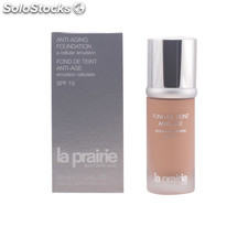 La Prairie ANTI-AGING foundation a cellular emulsion SPF15 #800 30 ml