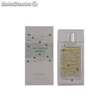 La Prairie LIFE THREADS emerald edp vaporizador 50 ml