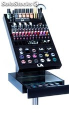 La secrets high end make up brand from the netherlands & belgium 80.000 pieces