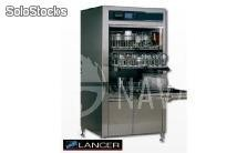 Labexia 1400lx injector drying technology is now standard - cod. produto nv2555