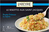 Labeyrie risotto st jacq 300G