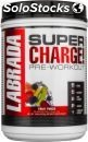 Labrada -Super Charge Pre-Workout, 25 Servings