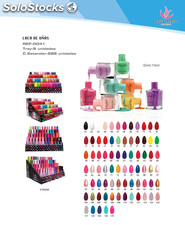 Laca de uñas easy paris D041