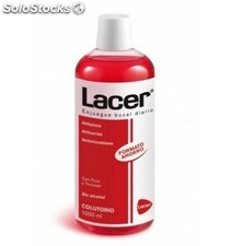 Lacer colutorio lacer 1000ml