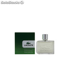 Lacoste essential edt vaporizador 75 ml
