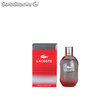 Lacoste style in play edt vaporizador 125 ml