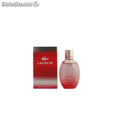 Lacoste style in play edt vaporizador 75 ml
