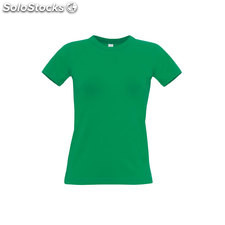 Ladies t-Shirt BC0119-kg-s, Kelly Green