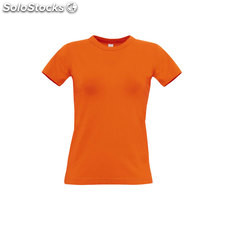 Ladies t-Shirt BC0119-or-s, Orange