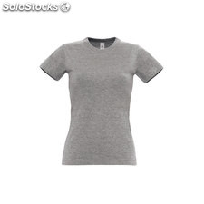 Ladies t-Shirt BC0119-sd-m, Sport Gris
