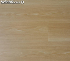Lames PVC clipsables grand trafic - Imitation parquet pin naturel (= 2.42 m²)