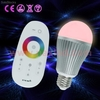 Lamp led rgb 6Watt, remote rf remote controller - Photo 1