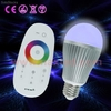 Lamp led rgb 6Watt, remote rf remote controller - Photo 2
