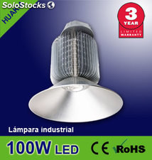 lâmpada de 100W LED industrial