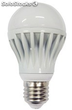 Lâmpada LED bulbo de 7 Watts