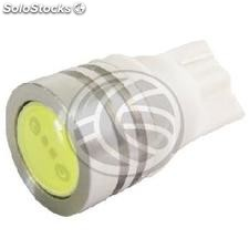 Lâmpada led Car T10 W5W 1W (NK01-0002)
