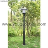 lampadaire solaire GL002