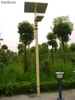 lampadaire solaire YG-GL008