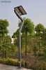 lampadaire solaire YG-GL009