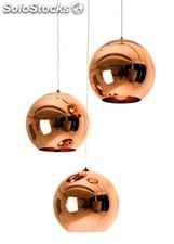 Lampara Copper Shade 25 cm