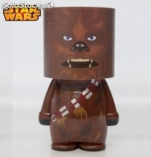 Lampara de Chewbacca Star Wars