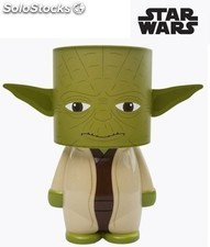 Lampara de Yoda Star Wars