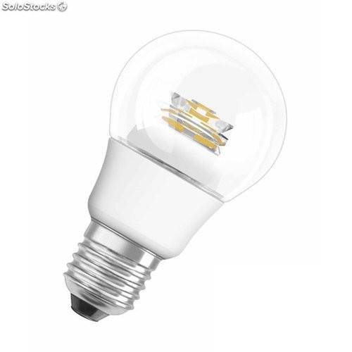 Lampara Estandar Led E27 9,5W 806Lm 2700K Osram