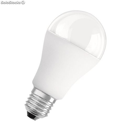 Lampara Estandar Led E27 9W 1060Lm 4000K Osram