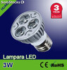 Lámpara led 3W