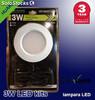 Lampara led 3W kits