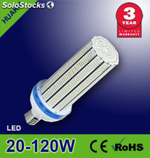 Lámpara LED 40W Bombilla led Iluminacion