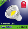 Lámpara led 5W